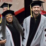Justin Timberlake and Missy Elliott Share Powerful Advice As They Receive Honorary Doctorates