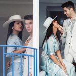 These Pics Of Nick Jonas And Priyanka Chopra Having Their Photo Taken Is Literally Real Life Vs. Instagram