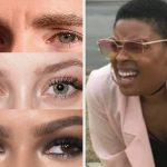 Can You Identify The Celebrity Based Solely On Their Eyes?