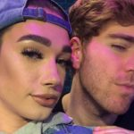 Shane Dawson Responded To The James Charles And Tati Drama And It's Shockingly Pure
