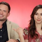 Troian Bellisario And Patrick J. Adams Took Our Significant Other Test