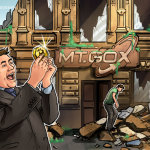 Mt. Gox Founder Knew of Security Risks Years Before Collapse, Lawsuit Claims