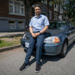 Maxing out on electric vehicle rebates: How one man is trying to save big on a little car