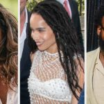 "Zoë Kravitz Just Got Married In France And The ""Big Little Lies"" Cast Was There, Too"