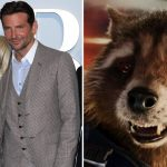 """Lady Gaga May Play Bradley Cooper's Love Interest In """"Guardians Of The Galaxy Vol. 3"""""""