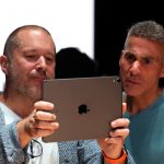 Jony Ive, The Iconic Apple Designer, Leaves The Company After Nearly 30 Years