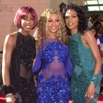 See the Greatest BET Awards Looks Ever: From Lil' Kim's Colorful Bikini Ensemble to Beyoncé's Blinding Gown