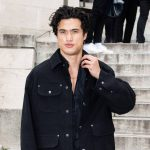 Charles Melton, Maluma & More Celebs Wear Electrifying Outfits at Paris Fashion Week Men's