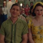 "What Questions Do You Have For ""The Marvelous Mrs. Maisel"" Stars Rachel Brosnahan And Michael Zegen?"