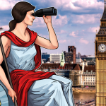 UK Royal Mint to Provide Custody for New Cryptocurrency