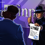 Swiss Crypto Finance App Gains Nationally Recognized AML License