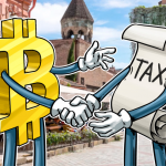 Republic of Georgia Exempts Cryptocurrencies From Value-Added Tax