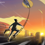 Head of SEC Enforcement Dept. for Cryptocurrency, Cyber Security Resigns
