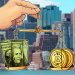 Pompliano Apparently Holds 50% of His Wealth in Bitcoin, Explains Why