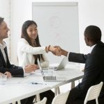 How to evaluate company culture during a job interview