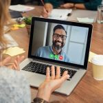 How video conferencing is reducing business travel and increasing productivity