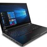 ThinkPad P53 packs in Mobile Xeon CPU and a more powerful, VR-ready GPU