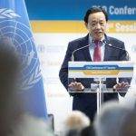 What Should FAO's New Director General Focus on? — Global Issues