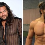 Jason Momoa Is Being Body-Shamed Because He Doesn't Have Abs Anymore
