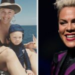"""Raise Your Glass To Pink, Who Just Expertly Trolled The """"Parenting Police"""" On Instagram"""