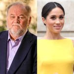 """Thomas Markle Says He """"Would Have Enjoyed"""" to Attend Grandson Archie's Christening"""