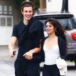 Shawn Mendes and Camila Cabello's Romance Heats Up in San Francisco