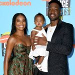 Gabrielle Union's Daughter Kaavia Is a Total Natural at Her Very First Award Show