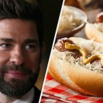 Build A BBQ Plate And We'll Tell You Who Your Celebrity Soulmate Is