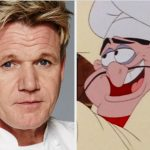 "Fans Are Dream Casting Gordon Ramsay As Angry Chef Louis For The Live-Action ""Little Mermaid"" And I Couldn't Agree More"