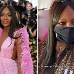 """Naomi Campbell's """"Airport Routine"""" Just Called Me Gross And I'm OK With That"""