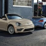 Volkswagen Beetle reaches the end of the road — this time (apparently) for good