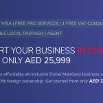 Business Setup in UAE LLC | Company Formation in UAE