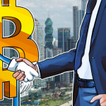 Chainzilla and Pundi X to Enable Retail Bitcoin Payments in Panama