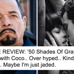 I'm Obsessed With Ice-T's Blunt, Honest Movie Reviews On Twitter
