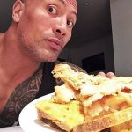 Dwayne the Rock Johnson's Late-Night Eating Habits Will Make You Feel Better About Your Own