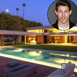 Nick Jonas Sells His Beverly Hills Bachelor Pad for $6.9 Million: Look Inside