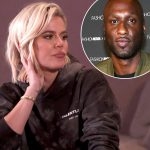 Khloe Kardashian Praises Ex Lamar Odom for Sharing the Depths of His Addiction