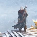 Game of Thrones: Beyond the Wall a role-playing game for iOS and Android