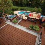 Create Seamless Outdoor Space with a Stunning Wooden Deck