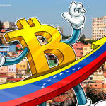 New Bitcoin Trading Record as Biggest Bank Embraces Petro