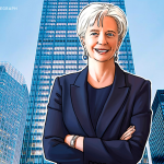 IMF Chief Christine Lagarde Encourages Open Cryptocurrency Regulation