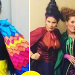 Show Us Your Best Movie Or TV-Themed Halloween Costume