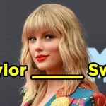 Only 10% Of People Can Accurately Guess These Celebrities' Middle Names