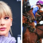 Taylor Swift Is Performing At The Melbourne Cup – Here's Why That's Problematic