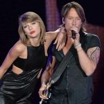 Taylor Swift Can't Calm Down After Keith Urban Flawlessly Covers Lover