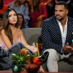 Bachelor in Paradise's Clay Harbor and Nicole Lopez-Alvar Were Actually at After the Final Rose