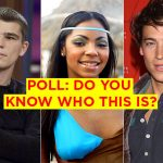 Do You Know Who These 25 Celebrities Are?