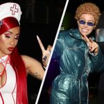 Here's All The Celebrity Halloween Costumes From 2019