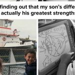 What's The Best Thing About Parenting Your Child With A Disability?