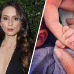 Troian Bellisario Finally Revealed Her Daughter's Name, A Year After Giving Birth